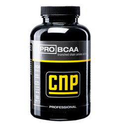 CNP Professional Pro BCAA 180 Caps Amino Acids/BCAAs  www.nutri4u.co.uk