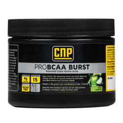 CNP Pro BCAA Burst 188g (15 Servings) / Apple Amino Acids/BCAAs  www.nutri4u.co.uk - 1