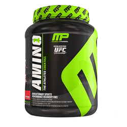 MusclePharm Amino1 436g (32 Servings) / Cherry Limeade Amino Acids/BCAAs  www.nutri4u.co.uk - 1