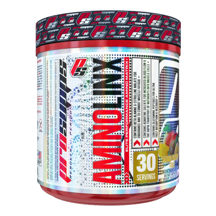 ProSupps AminoLinx 393g / Acai Berry Amino Acids/BCAAs  www.nutri4u.co.uk