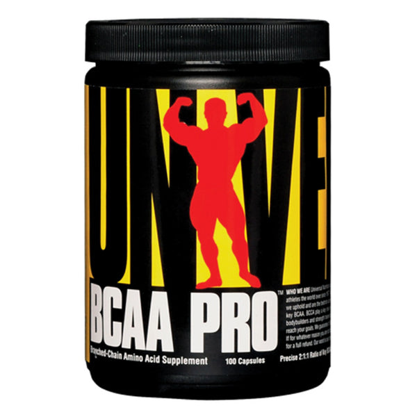 Universal Nutrition BCAA Pro  Amino Acids/BCAAs  www.nutri4u.co.uk
