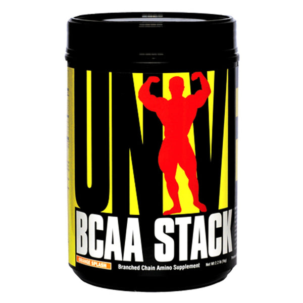 Universal Nutrition BCAA Stack 250g / Grape Amino Acids/BCAAs  www.nutri4u.co.uk - 1