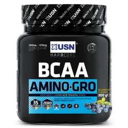 USN BCAA Amino Gro  Amino Acids/BCAAs  www.nutri4u.co.uk