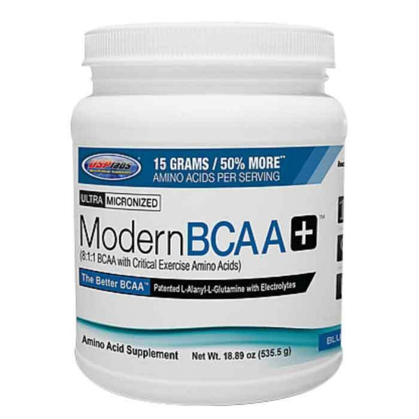 USP Labs Modern BCAA+  Amino Acids/BCAAs  www.nutri4u.co.uk
