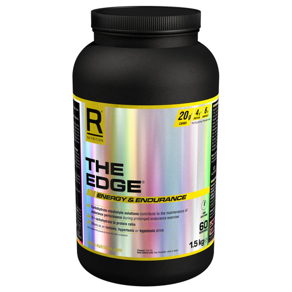 Reflex Nutrition The Edge  Carbohydrate  www.nutri4u.co.uk