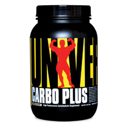 Universal Nutrition Carbo Plus  Carbohydrate  www.nutri4u.co.uk