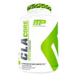 MusclePharm CLA Core 90 Softgels (90 Servings) Weight Management  www.nutri4u.co.uk