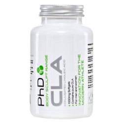 PhD Nutrition CLA 45 Softgels (45 Servings) Weight Management  www.nutri4u.co.uk