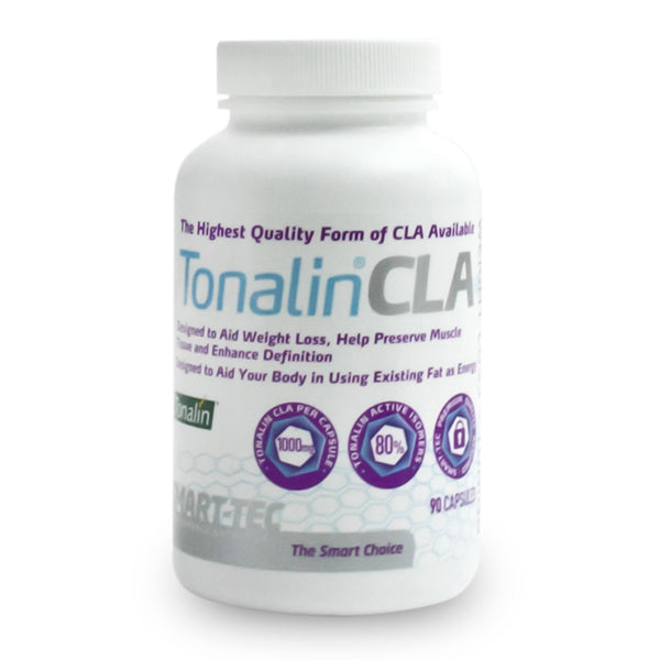 Smart-Tec Tonalin CLA  Weight Management  www.nutri4u.co.uk