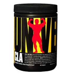 Universal Nutrition CLA  Weight Management  www.nutri4u.co.uk