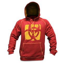 Mutant M2W Contrast Stitch Hoodie Medium Clothing  www.nutri4u.co.uk - 1