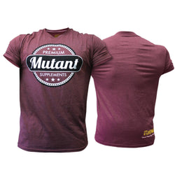 Mutant Vintage T-Shirt  Clothing  www.nutri4u.co.uk - 1