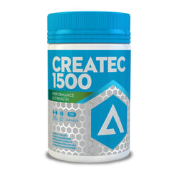 Adapt Nutrition Createc 1500 120 Caps Creatine  www.nutri4u.co.uk
