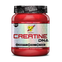 BSN Creatine DNA 216g (60 Servings) Creatine  www.nutri4u.co.uk