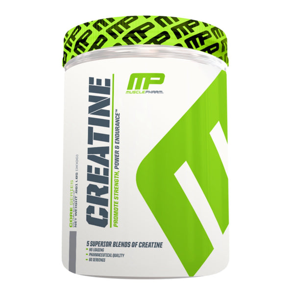 MusclePharm Creatine 300g (60 Servings) Creatine  www.nutri4u.co.uk