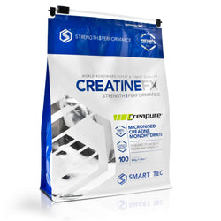 Smart-Tec Creatine FX  Creatine  www.nutri4u.co.uk