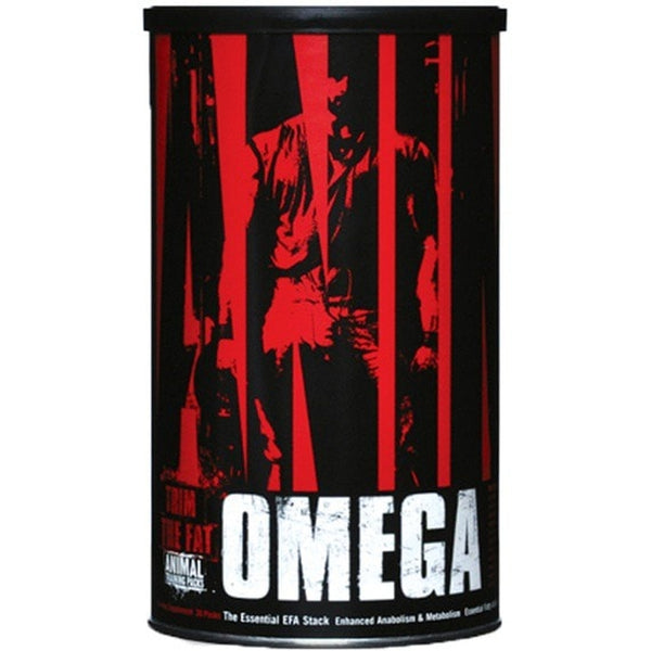 Animal Omega 30 Paks EFA  www.nutri4u.co.uk