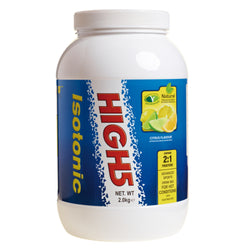High5 Isotonic 2kg (40 Servings) / Citrus Energy Drink  www.nutri4u.co.uk