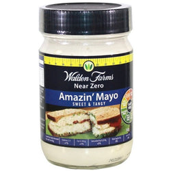Walden Farms Mayo 340g / Amazin' Mayo Health Foods  www.nutri4u.co.uk