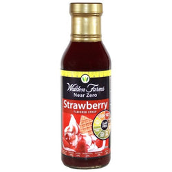 Walden Farms Syrup 355ml / Blueberry Health Foods  www.nutri4u.co.uk