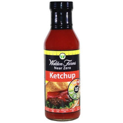 Walden Farms Table Sauce 340g / Hickory Smoked Health Foods  www.nutri4u.co.uk
