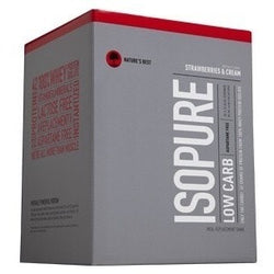 Isopure Low Carb 2kg / Cappuccino Protein  www.nutri4u.co.uk - 1