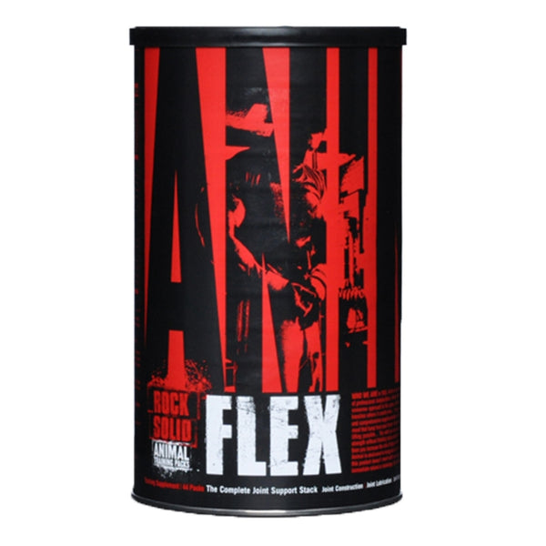 Animal Flex 44 Paks Joint Support  www.nutri4u.co.uk