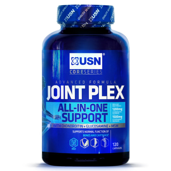 USN Active Joint Plex 120 Caps Joint Support  www.nutri4u.co.uk