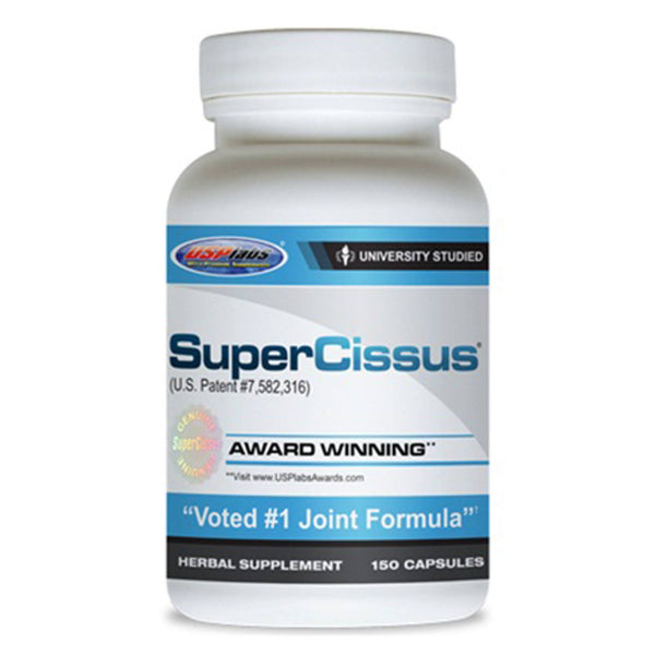 USP Labs Super Cissus 150 Caps Joint Support  www.nutri4u.co.uk