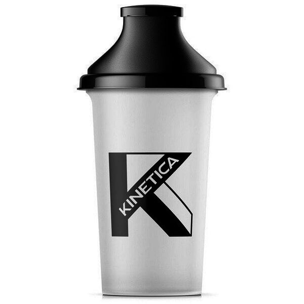 Kinetica Shaker 700ml Accessories  www.nutri4u.co.uk
