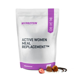 Myprotein Active Women Meal Replacement 500g (9 Servings) / Chocolate truffle Meal Replacement  www.nutri4u.co.uk - 1