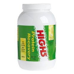 High5 Protein Recovery 1.6kg (24 Servings) / Banana/Vanilla Protein  www.nutri4u.co.uk - 1