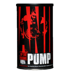 Animal Pump 30 Packs Pre-Workout  www.nutri4u.co.uk