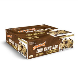 Oh Yeah Nutrition Low Carb Bar 12 x 60g Bars / Celebration Cake Protein  www.nutri4u.co.uk - 1