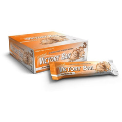 Oh Yeah Nutrition Oh Yeah! Victory Bar 12 x 65g Bars / Choc Chip Cookie Dough Protein  www.nutri4u.co.uk - 1