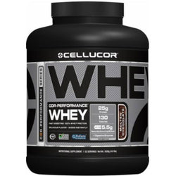 Cellucor COR-Performance Whey 1.8kg / Cinnamon Swirl Protein  www.nutri4u.co.uk