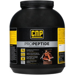 CNP Professional Pro Peptide 2.2kg (35 Servings) / Apple Crumble Protein  www.nutri4u.co.uk - 1