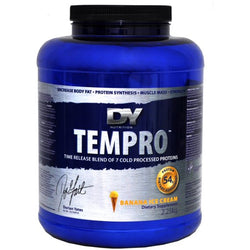 Dorian Yates Tempro 2.27kg (50 Servings) / Apple Cinnamon Protein  www.nutri4u.co.uk