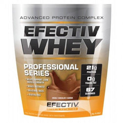 Efectiv Sports Nutrition Efectiv Whey 2kg (67 Servings) / Banana Protein  www.nutri4u.co.uk - 1