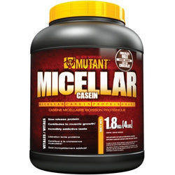 Mutant Micellar Casein 1.8kg (51 Servings) / Chocolate Milk Protein  www.nutri4u.co.uk