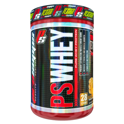 ProSupps PS Whey 907g / Banana Cream Pudding Protein  www.nutri4u.co.uk - 1