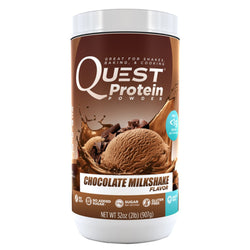 Quest Nutrition Protein Powder 908g / Banana Creme Protein  www.nutri4u.co.uk