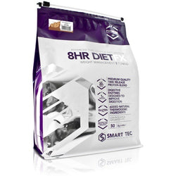 Smart-Tec DietFX 8HR 2kg / Diet Chocolate Protein  www.nutri4u.co.uk