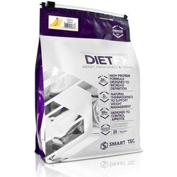 Smart-Tec DietFX 1kg / Banana Protein  www.nutri4u.co.uk