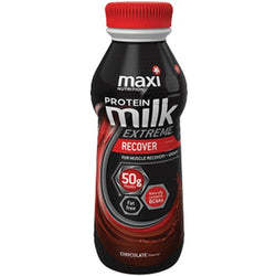 MaxiNutrition Promax Milk Extreme RTD 1 x 500ml RTD / Chocolate Protein  www.nutri4u.co.uk - 1