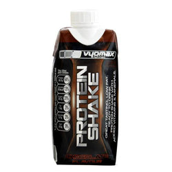 Vyomax Nutrition RTD 28g Protein Drink 8 x 330ml / Banana Protein  www.nutri4u.co.uk