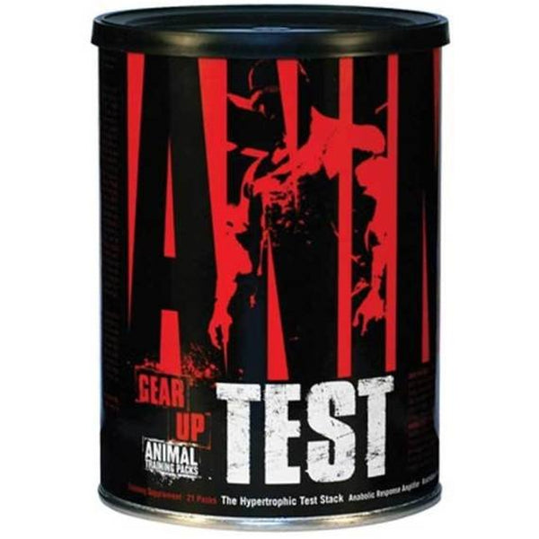 Animal Test (21 Packs) 21 Paks Testosterone Booster  www.nutri4u.co.uk