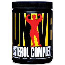 Universal Nutrition Natural Sterol 180 Caps Testosterone Booster  www.nutri4u.co.uk - 1