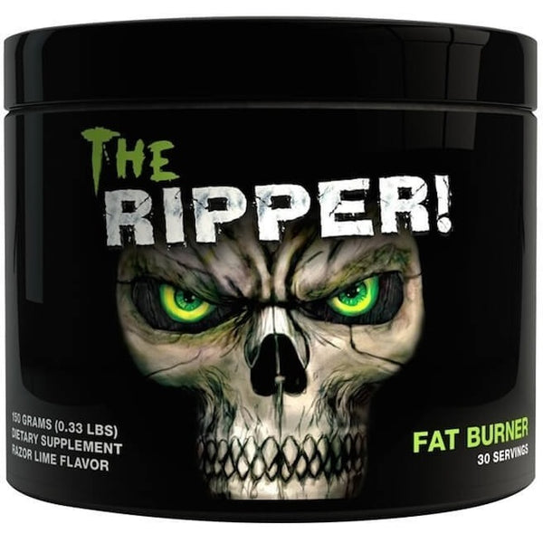 Cobra Labs The Ripper 150g (30 Servings) / Pineapple Shred Weight Management  www.nutri4u.co.uk