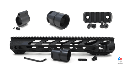 Ultimate RPTR M-Lok Bundle